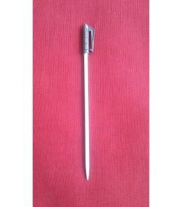 Aluminium Salain 5in Grey Plastic top Rs 10-262×299