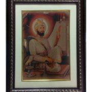 Guru Gobind Singh sahib Ji L20.5in W 16.5 in Rs500-1000×1143