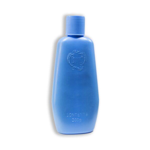 Simco blue 300 back