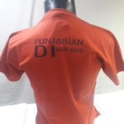 Panjabian Di Shaan Vakhri Bk