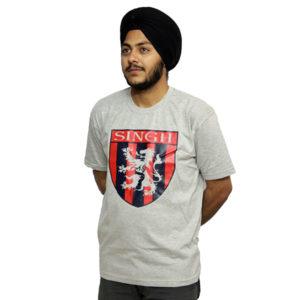 Punjabi printed t-shirt