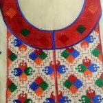 Phulkari Kurti 3 750