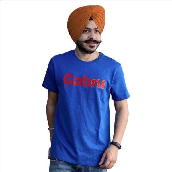 gabru blue fr