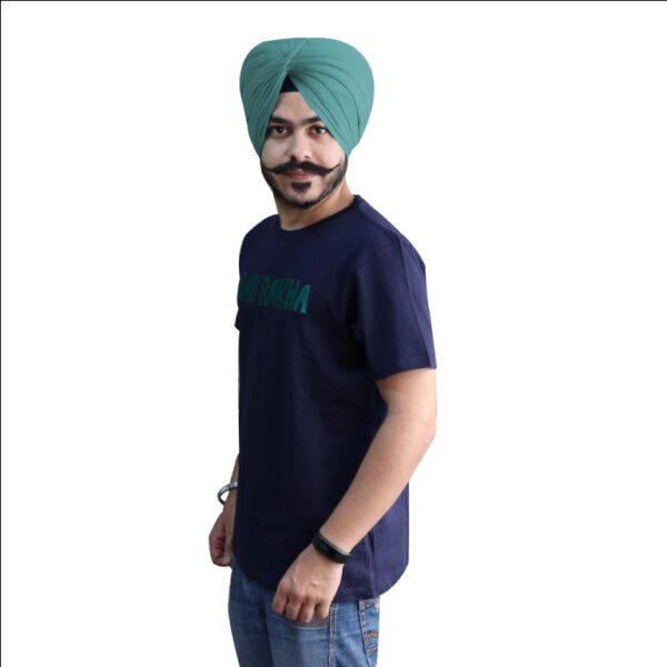 rab rakha blue side