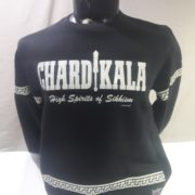chardikala Black Fr