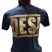 Desi Goldeb Blue Fr