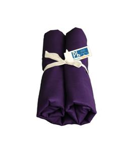 13 Dark Purple