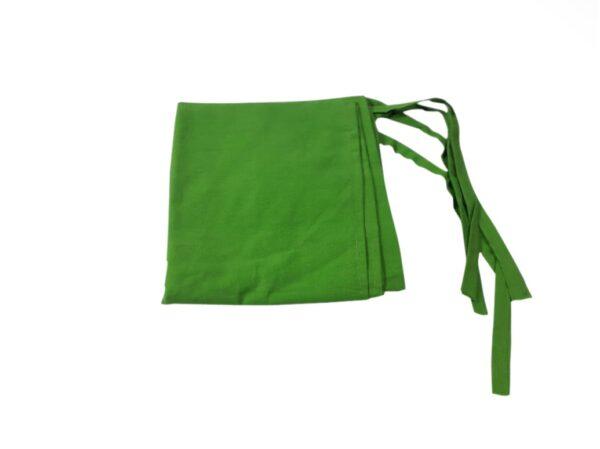 Patka Parrot Green