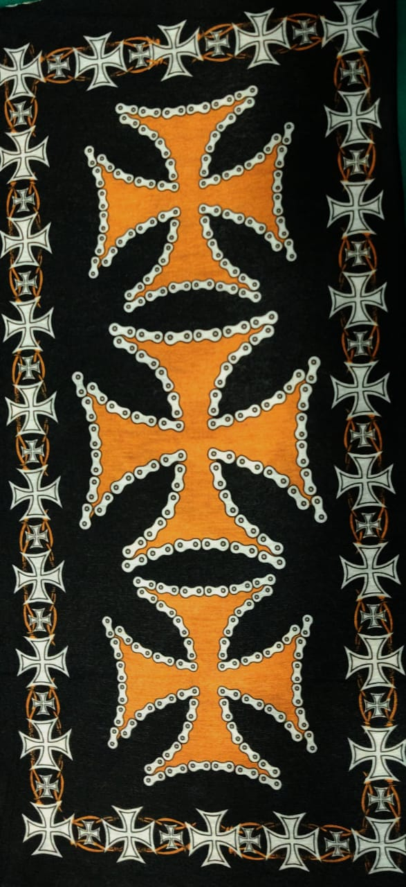Bandana Cross